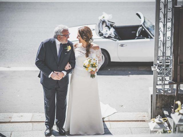 Il matrimonio di Alberto e Beatrice a Moncalieri, Torino 24