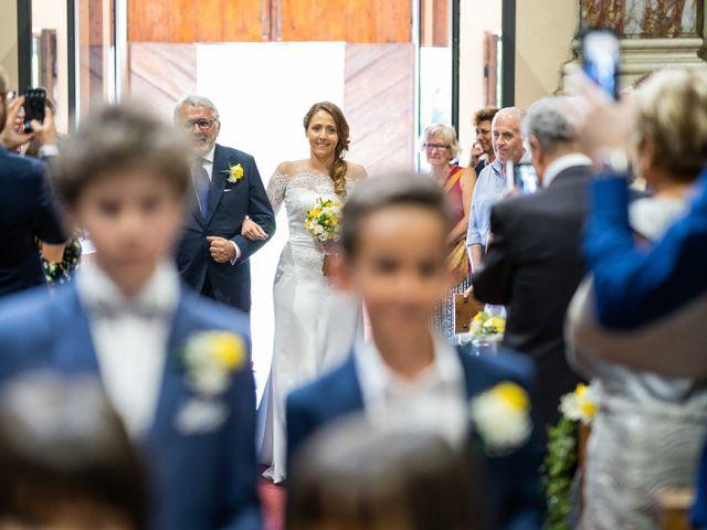 Il matrimonio di Alberto e Beatrice a Moncalieri, Torino 25