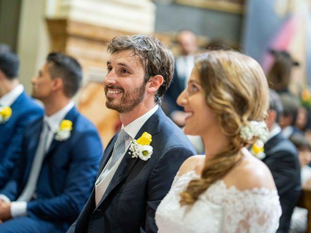 Il matrimonio di Alberto e Beatrice a Moncalieri, Torino 26