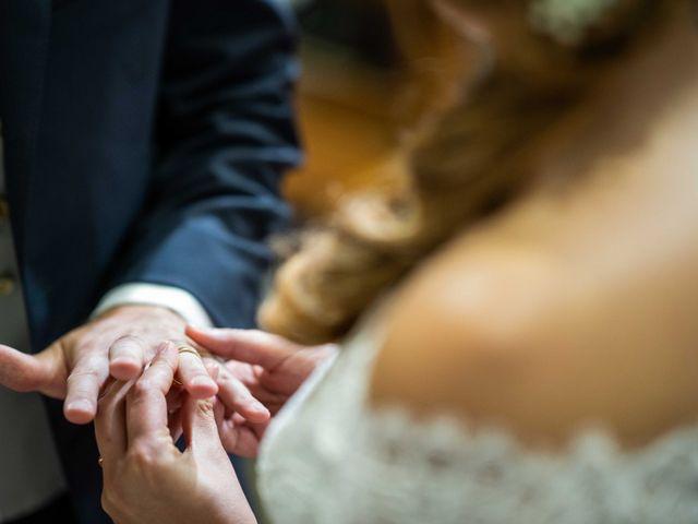 Il matrimonio di Alberto e Beatrice a Moncalieri, Torino 28