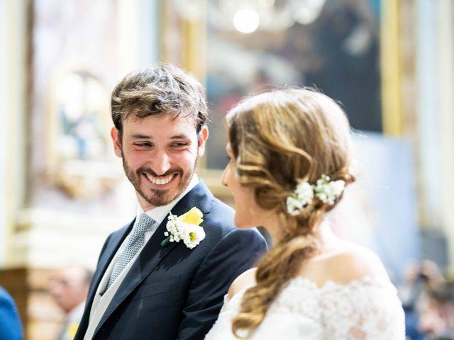 Il matrimonio di Alberto e Beatrice a Moncalieri, Torino 29