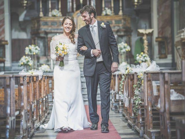 Il matrimonio di Alberto e Beatrice a Moncalieri, Torino 30