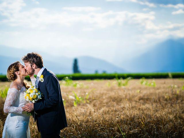 Il matrimonio di Alberto e Beatrice a Moncalieri, Torino 32