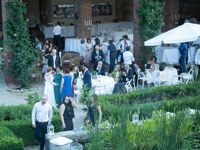 Il matrimonio di Alberto e Beatrice a Moncalieri, Torino 35