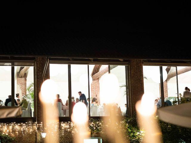 Il matrimonio di Alberto e Beatrice a Moncalieri, Torino 39