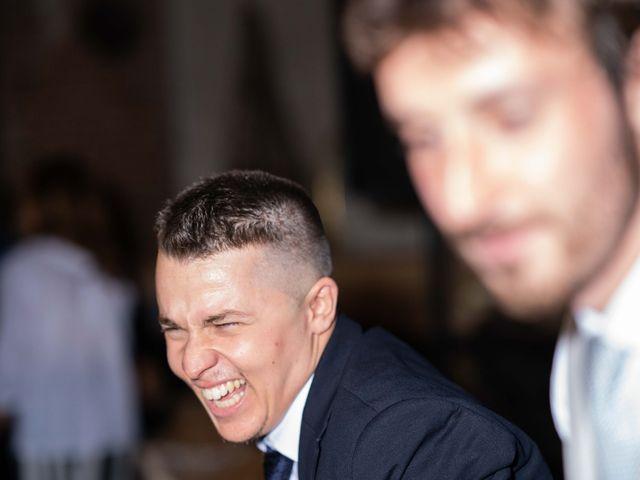 Il matrimonio di Alberto e Beatrice a Moncalieri, Torino 43