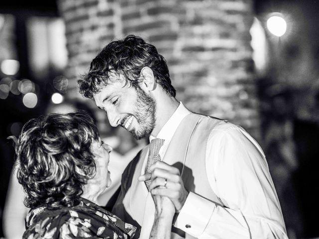 Il matrimonio di Alberto e Beatrice a Moncalieri, Torino 46