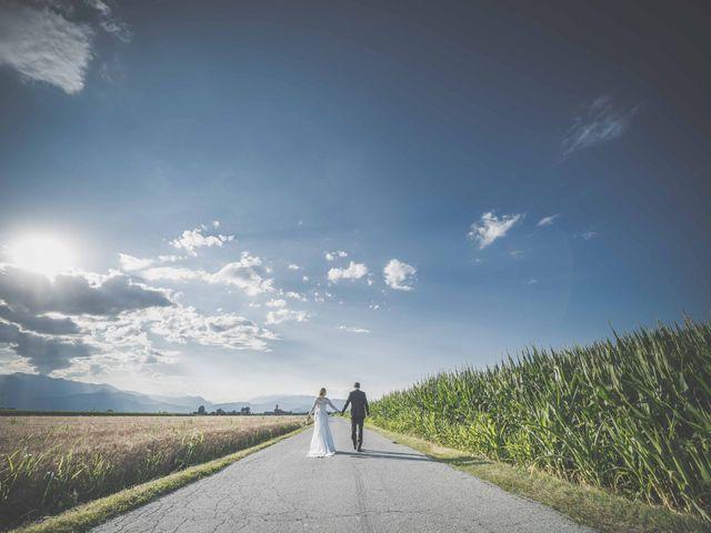 Il matrimonio di Alberto e Beatrice a Moncalieri, Torino 50