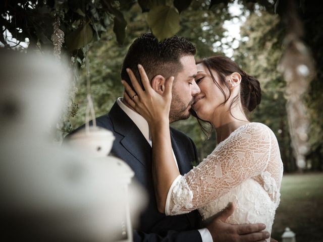 Il matrimonio di Luca e Eleonora a Ostellato, Ferrara 15