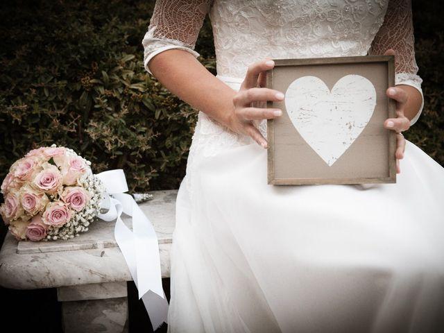 Il matrimonio di Luca e Eleonora a Ostellato, Ferrara 20