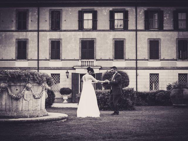 Il matrimonio di Luca e Eleonora a Ostellato, Ferrara 21