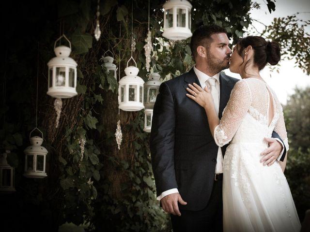 Il matrimonio di Luca e Eleonora a Ostellato, Ferrara 28