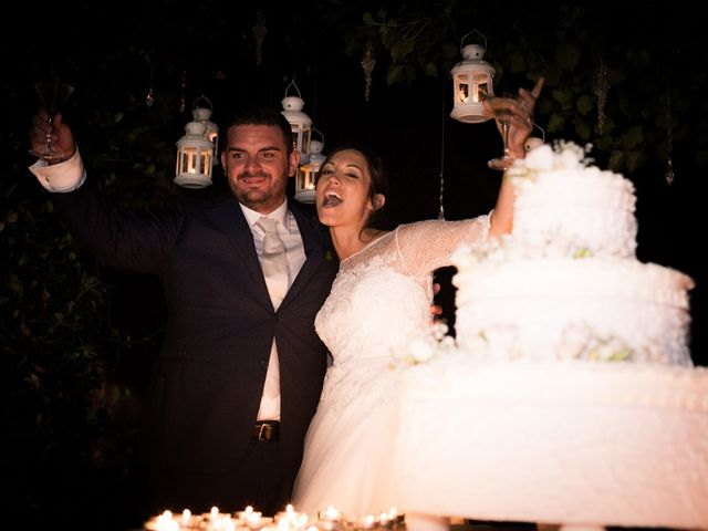 Il matrimonio di Luca e Eleonora a Ostellato, Ferrara 29