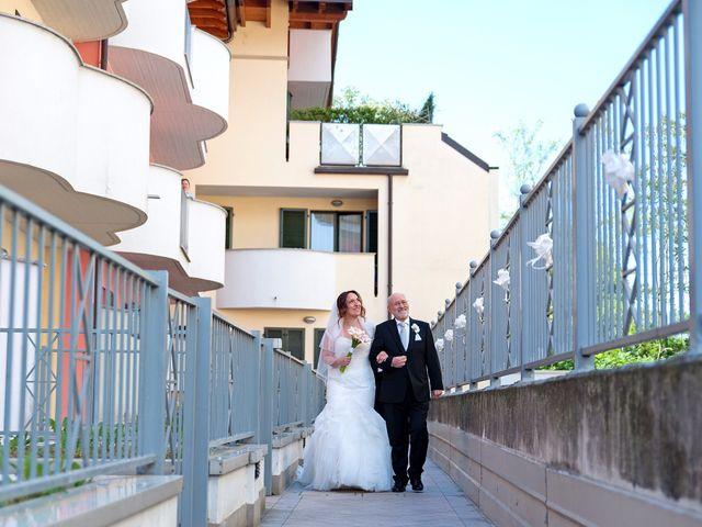 Il matrimonio di Daniela e Luca a Bergamo, Bergamo 1