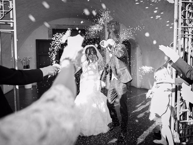Il matrimonio di Daniela e Luca a Bergamo, Bergamo 3