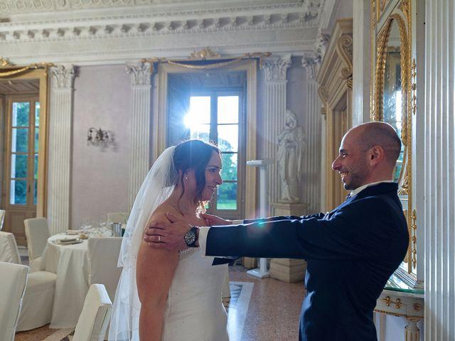 Il matrimonio di Daniela e Luca a Bergamo, Bergamo 4