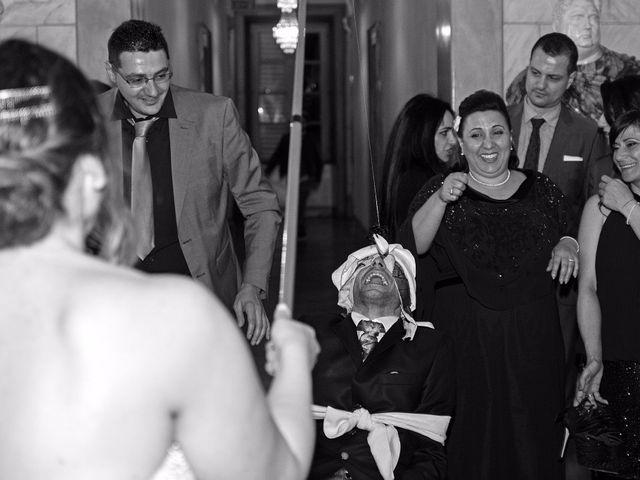 Il matrimonio di Daniela e Luca a Bergamo, Bergamo 6