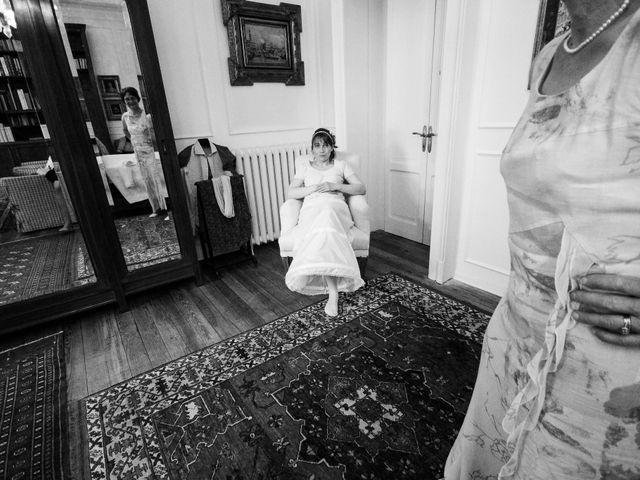 Il matrimonio di Raffaele e Valérie a Corbetta, Milano 3