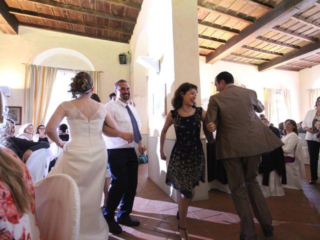 Il matrimonio di Raffaele e Valérie a Corbetta, Milano 17
