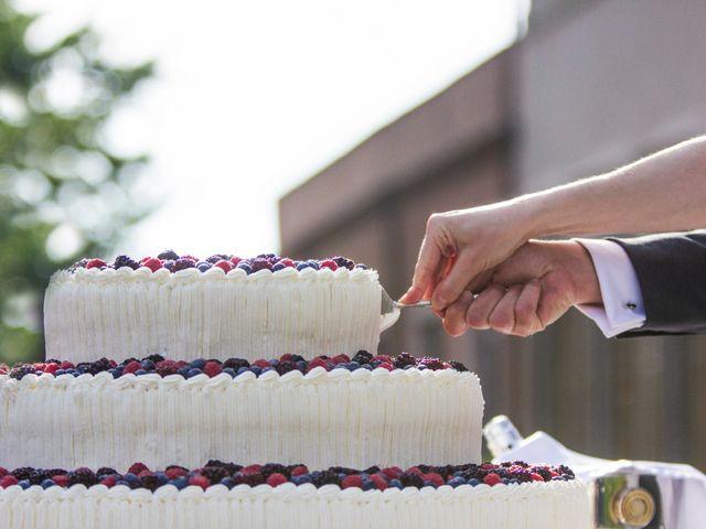 Il matrimonio di Raffaele e Valérie a Corbetta, Milano 18