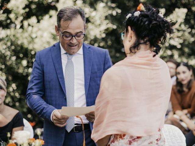 Il matrimonio di Massimiliano e Tiziana a Malnate, Varese 7