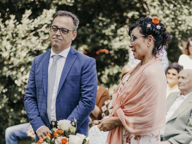 Il matrimonio di Massimiliano e Tiziana a Malnate, Varese 8