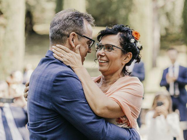 Il matrimonio di Massimiliano e Tiziana a Malnate, Varese 10