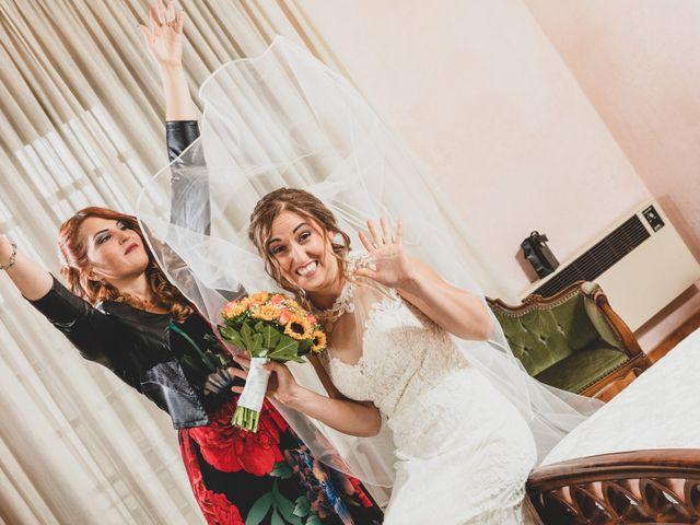 Il matrimonio di Giuseppe e Paola a Roma, Roma 8