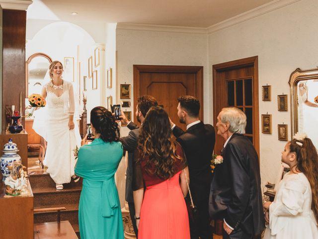 Il matrimonio di Giuseppe e Paola a Roma, Roma 9