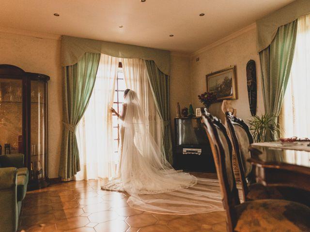 Il matrimonio di Giuseppe e Paola a Roma, Roma 10