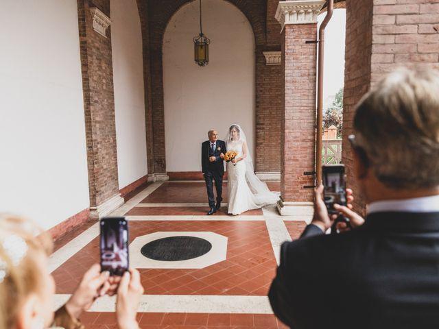 Il matrimonio di Giuseppe e Paola a Roma, Roma 13