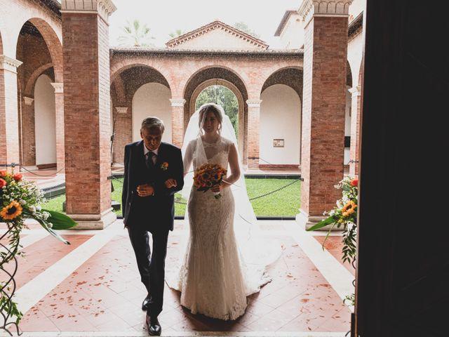 Il matrimonio di Giuseppe e Paola a Roma, Roma 14