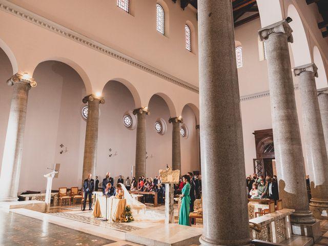 Il matrimonio di Giuseppe e Paola a Roma, Roma 21