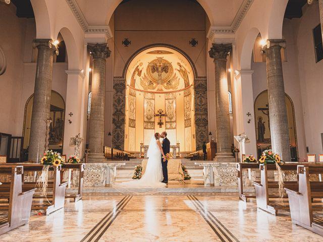 Il matrimonio di Giuseppe e Paola a Roma, Roma 22