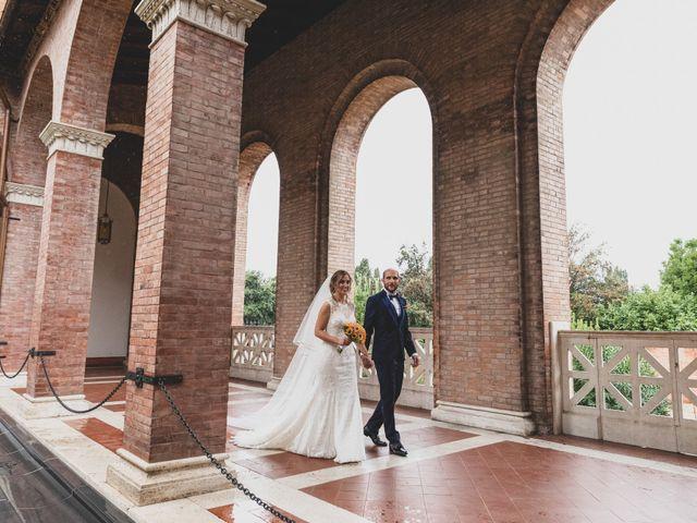 Il matrimonio di Giuseppe e Paola a Roma, Roma 23