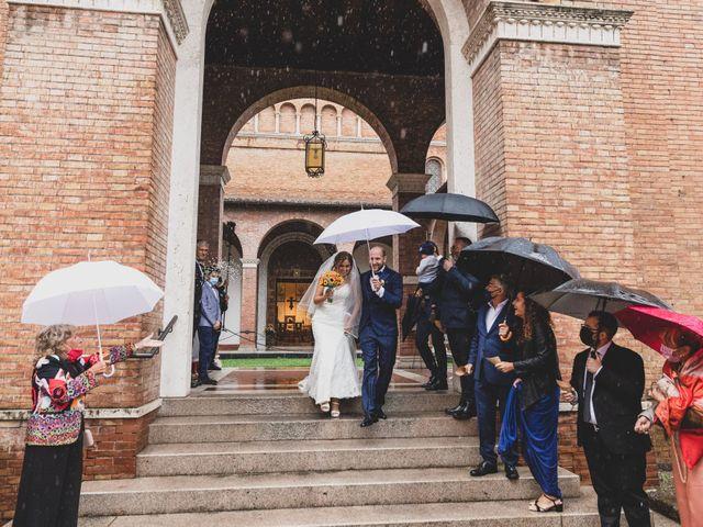 Il matrimonio di Giuseppe e Paola a Roma, Roma 24