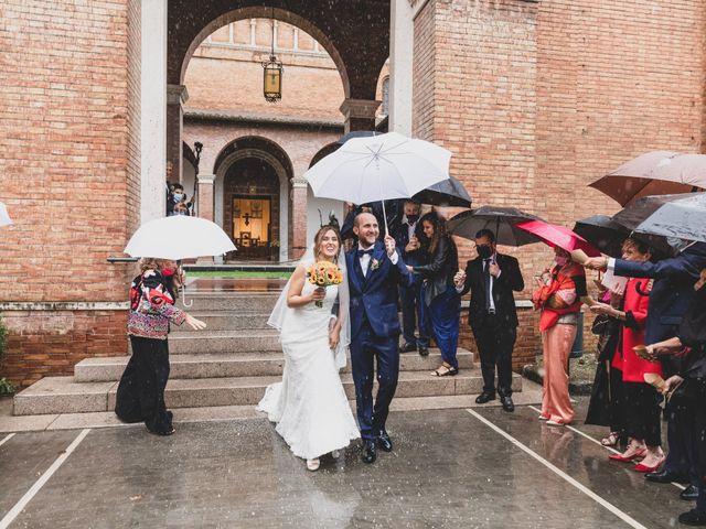 Il matrimonio di Giuseppe e Paola a Roma, Roma 25