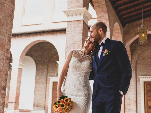 Il matrimonio di Giuseppe e Paola a Roma, Roma 26