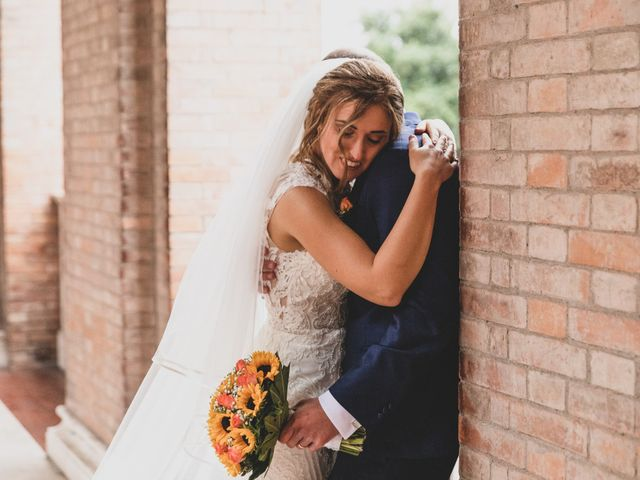 Il matrimonio di Giuseppe e Paola a Roma, Roma 28