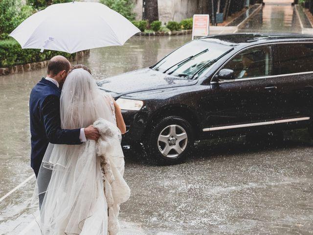 Il matrimonio di Giuseppe e Paola a Roma, Roma 31