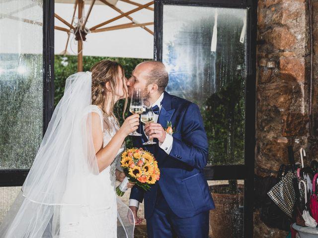 Il matrimonio di Giuseppe e Paola a Roma, Roma 32