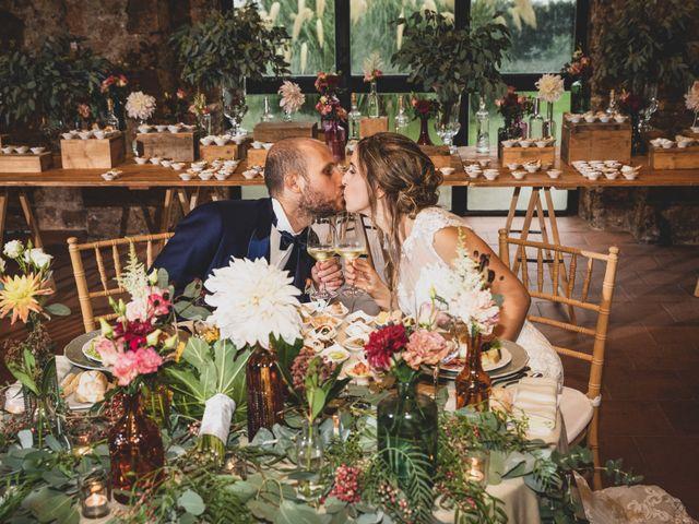 Il matrimonio di Giuseppe e Paola a Roma, Roma 33