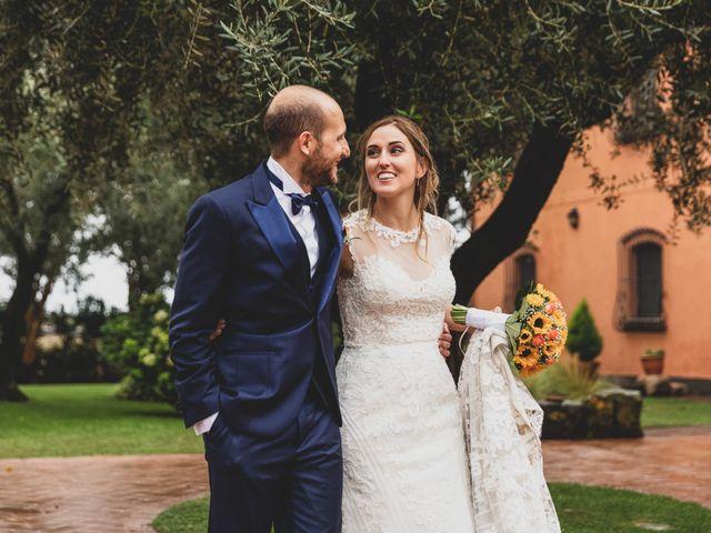 Il matrimonio di Giuseppe e Paola a Roma, Roma 38