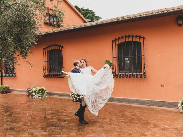 Il matrimonio di Giuseppe e Paola a Roma, Roma 40