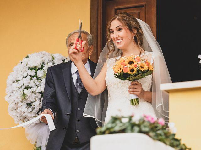 Il matrimonio di Giuseppe e Paola a Roma, Roma 51