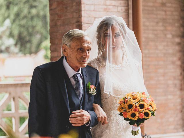 Il matrimonio di Giuseppe e Paola a Roma, Roma 53