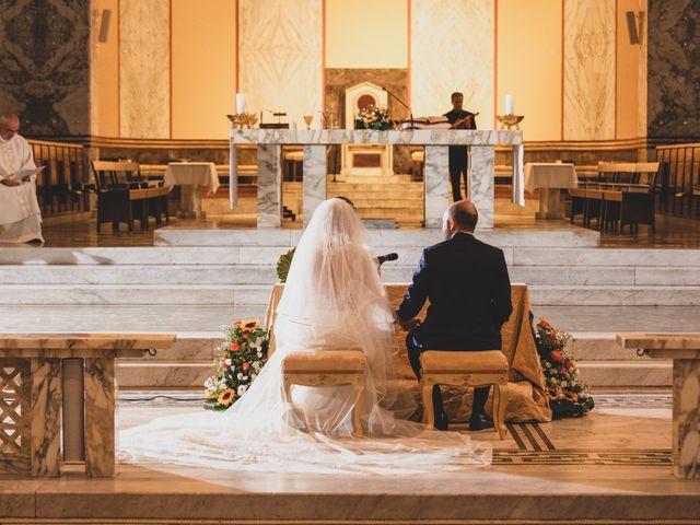 Il matrimonio di Giuseppe e Paola a Roma, Roma 54