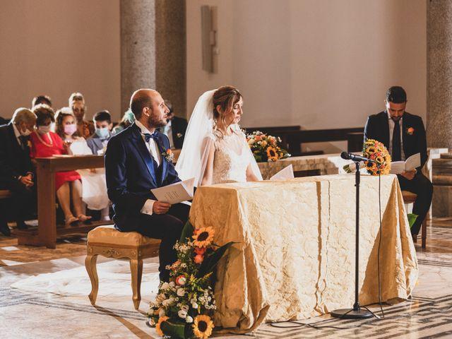 Il matrimonio di Giuseppe e Paola a Roma, Roma 55