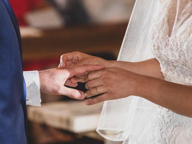 Il matrimonio di Giuseppe e Paola a Roma, Roma 57