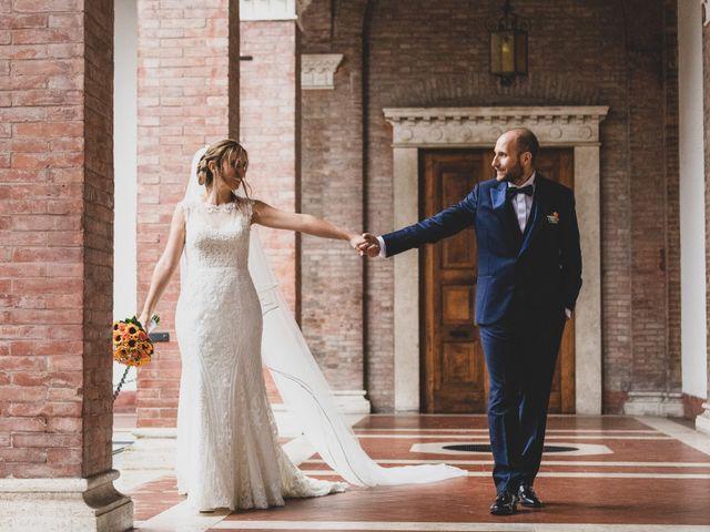 Il matrimonio di Giuseppe e Paola a Roma, Roma 64